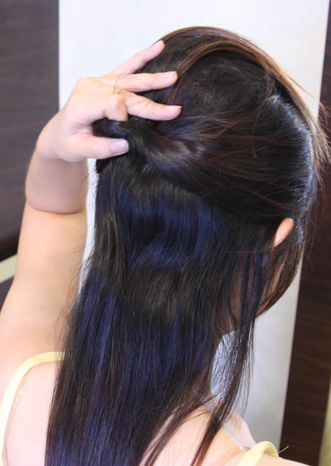 latest hairstyles 2015