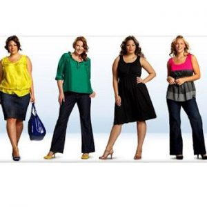 Women Style Tips: How to Look Gorgeous If You Are Plus Sized