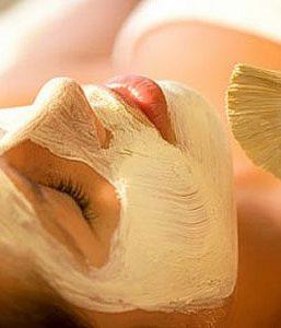 Yogurt/Cucumber Face Mask & Parsley, Pakistani Homemade Facial Masks