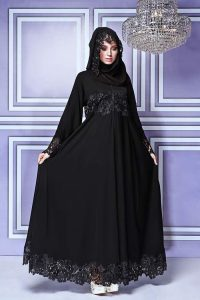 Guide for Dressing up the Abaya