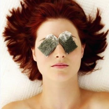 Anti aging Eye Care Tips