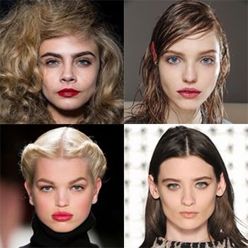 Autumn/Winter 2013-14: The hottest Hair Trends