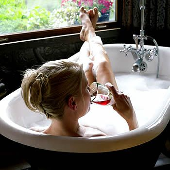 Beat the Winter Blues with Easy Home Spa Tips