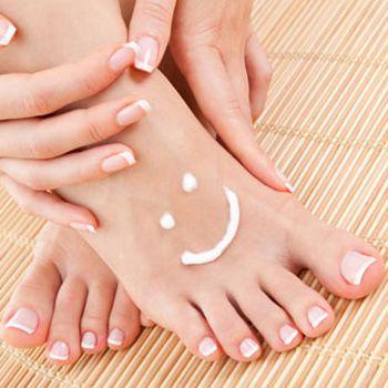 Beautiful Feet Tips