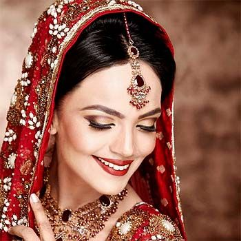 The Best Bridal Beauty Packages