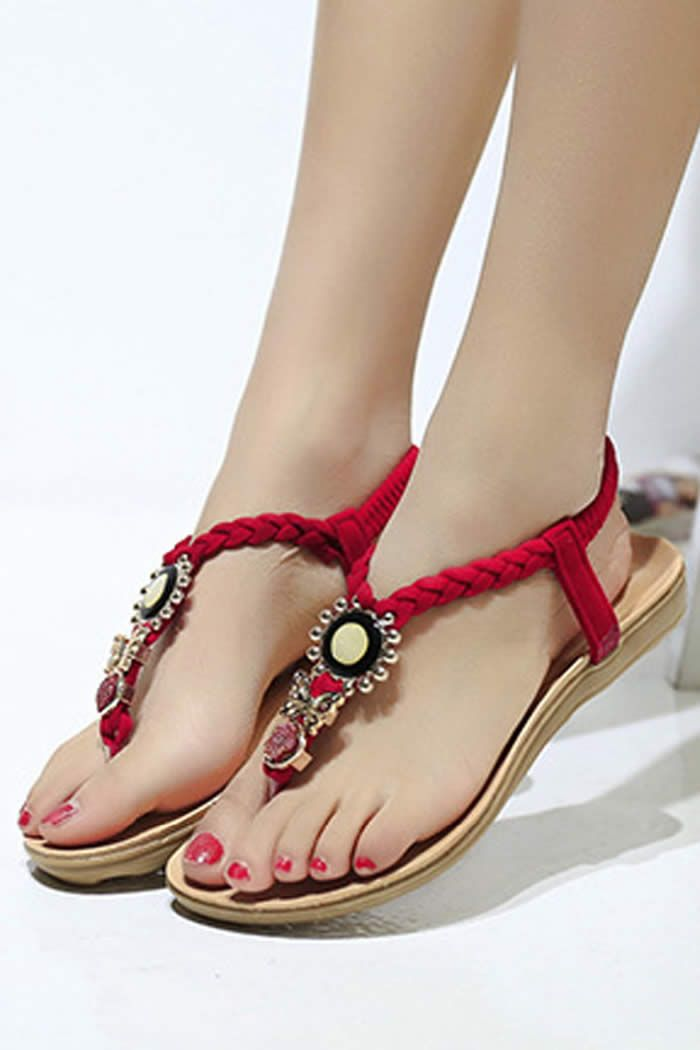 Most Comfortable Flat Shoes Ideas for Women
