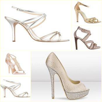 Best Shoes to Wear in Weddings