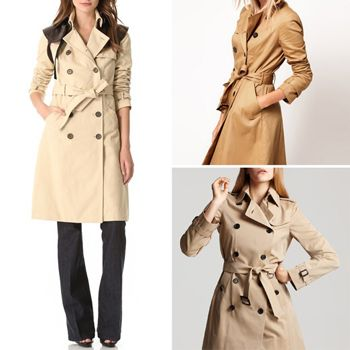 Best Styles for Fall Coats