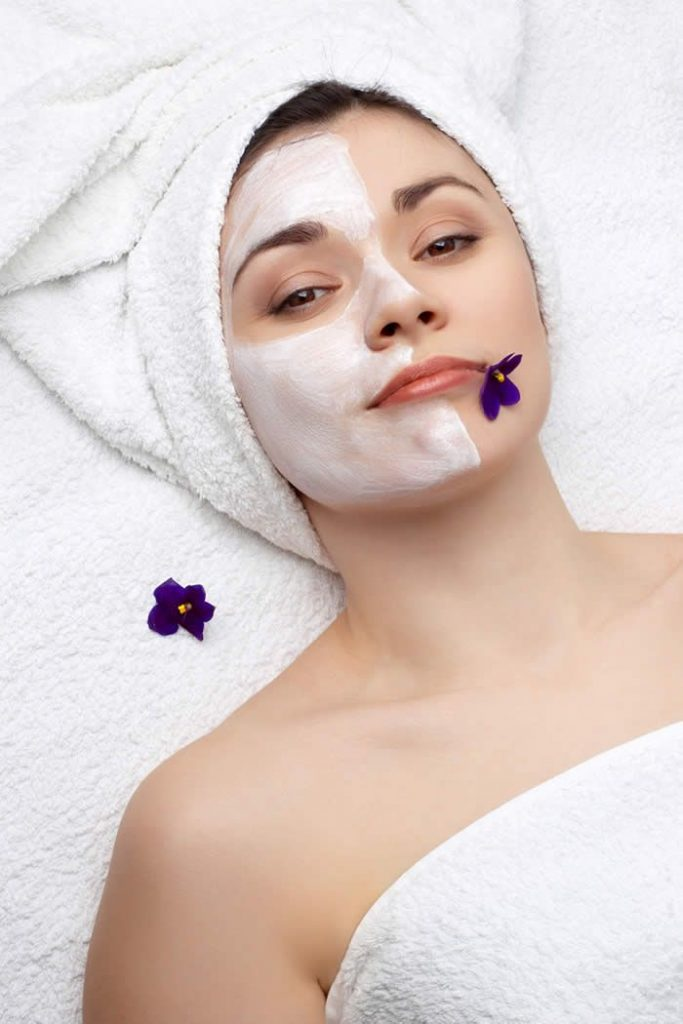 Spa Treatment to Protect your Skin in Winter