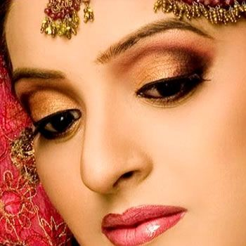 Important points to remember for Stunning Bridal Eye Makeup