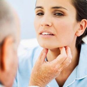 Chemicals In Cosmetics Tied To Thyroid Problems