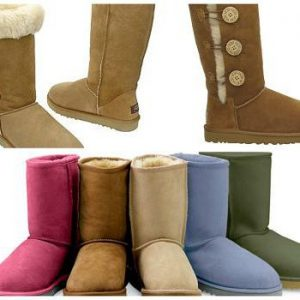 Cute Ways to Keep Your Feet Warm This Winter