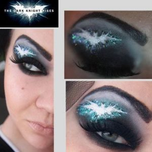 Decorate Your Eyes with Geekiness