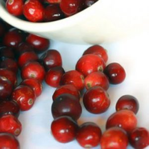 Easy Homemade Cranberry Lip Gloss Recipe