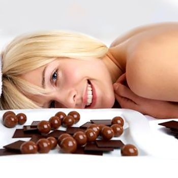 An Enriching Chocolate Beauty Spa Experience!