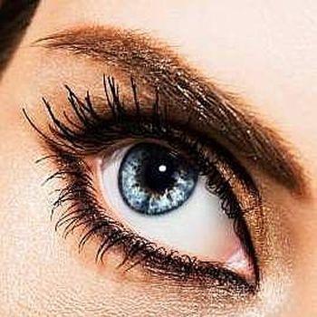Eye Cosmetic protection