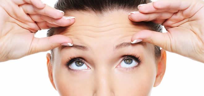 women eye care pics