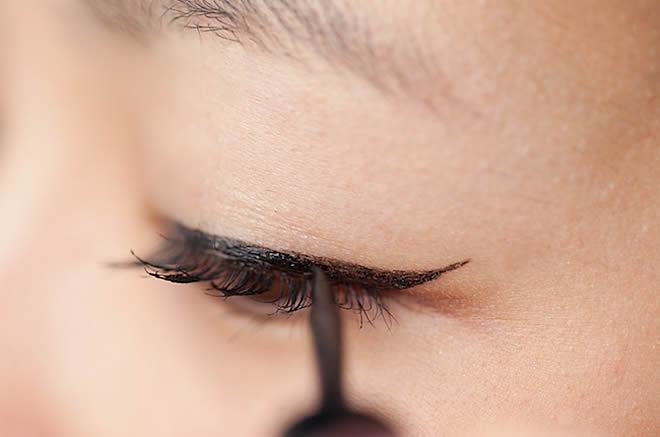 Eye makeup gallery