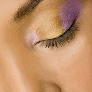 Eyeshades complete Makeup