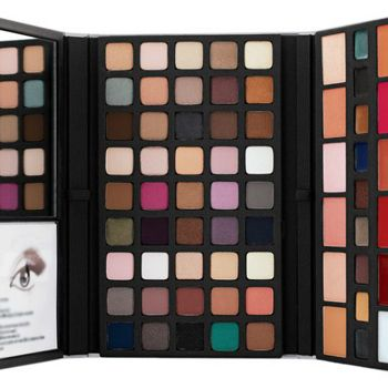 Fall Makeup Palettes