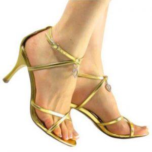 Flaunt your Feet in Elegant  High Heels!