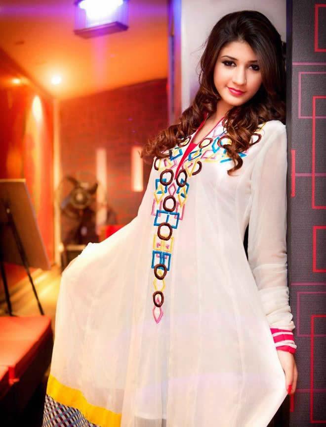 girls stylish dress