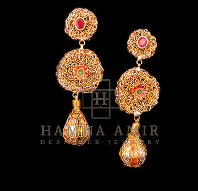 gold_plated_earing