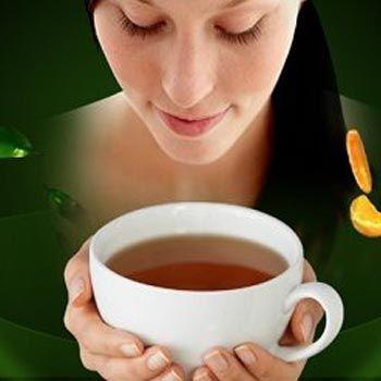 Green Tea Helps in Skin Freshness
