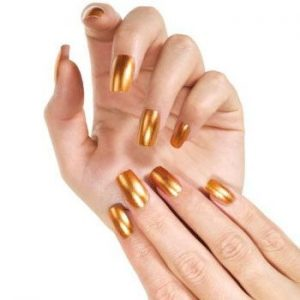 Grooming your Stylish Long Nails! See How?