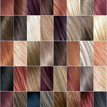 Gemstone Hair Trends