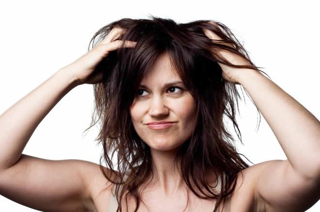 hair care photos