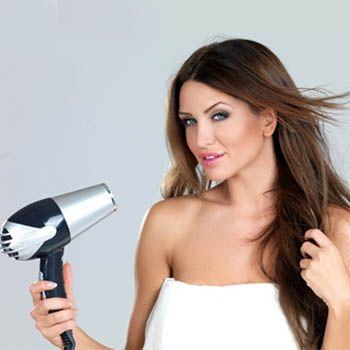 Hair Dryer Disadvantage