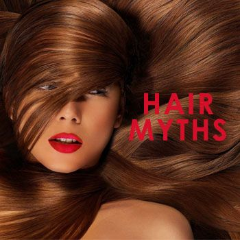 Some Myths About Hair
