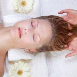 Hair Spa Treatment At Home