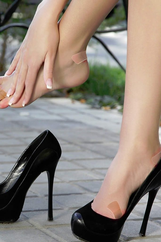 10 Worst Shoes for Your Foot Health