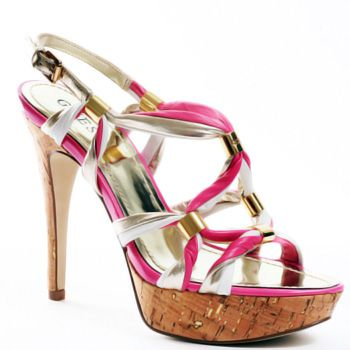 High-heel Shoes rules the Shoe Trends 2011