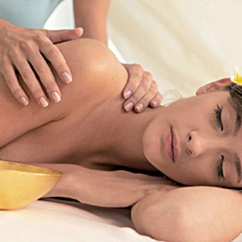 How Spas Help You Refresh Your Mind And Body