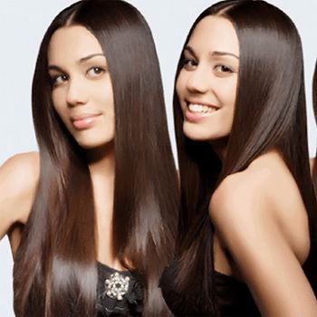 How to Care for Straight Hair