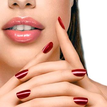 How to Keep Your Nails Pretty & Strong