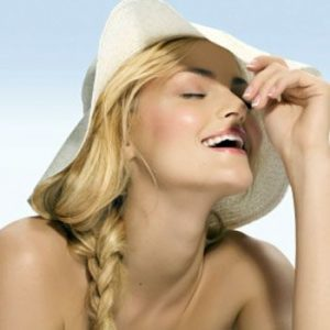 How to Look After your Skin in Summer