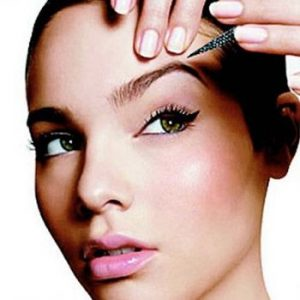 How to Maintain Strong Brows