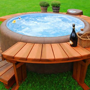 How to Maintain Your Hot Tub