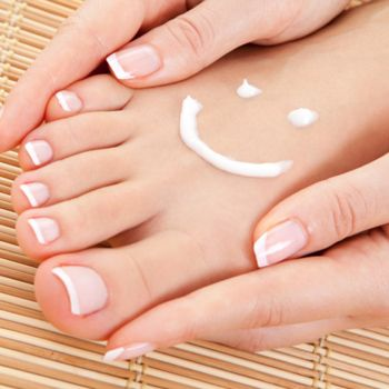 How To Make Your Feet Beautiful