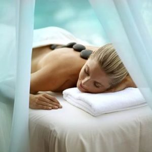 Indulge Home Spa experience in daily bathing routine