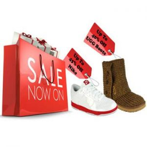 Is it good to buy shoes from Sale?