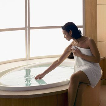 Know the benefits of Home Spa...!