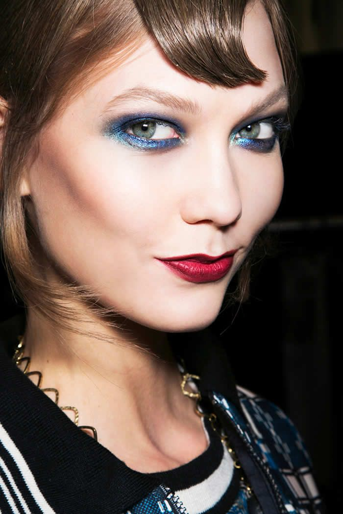 Makeup Trends for Fall