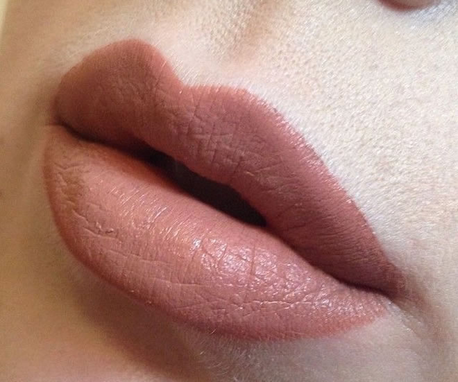 lips makeup pictures