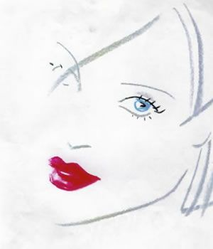 Choosing the right lip colour