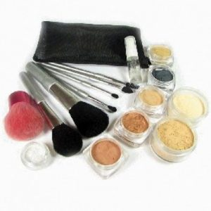 The Magic of Mineral Makeup
